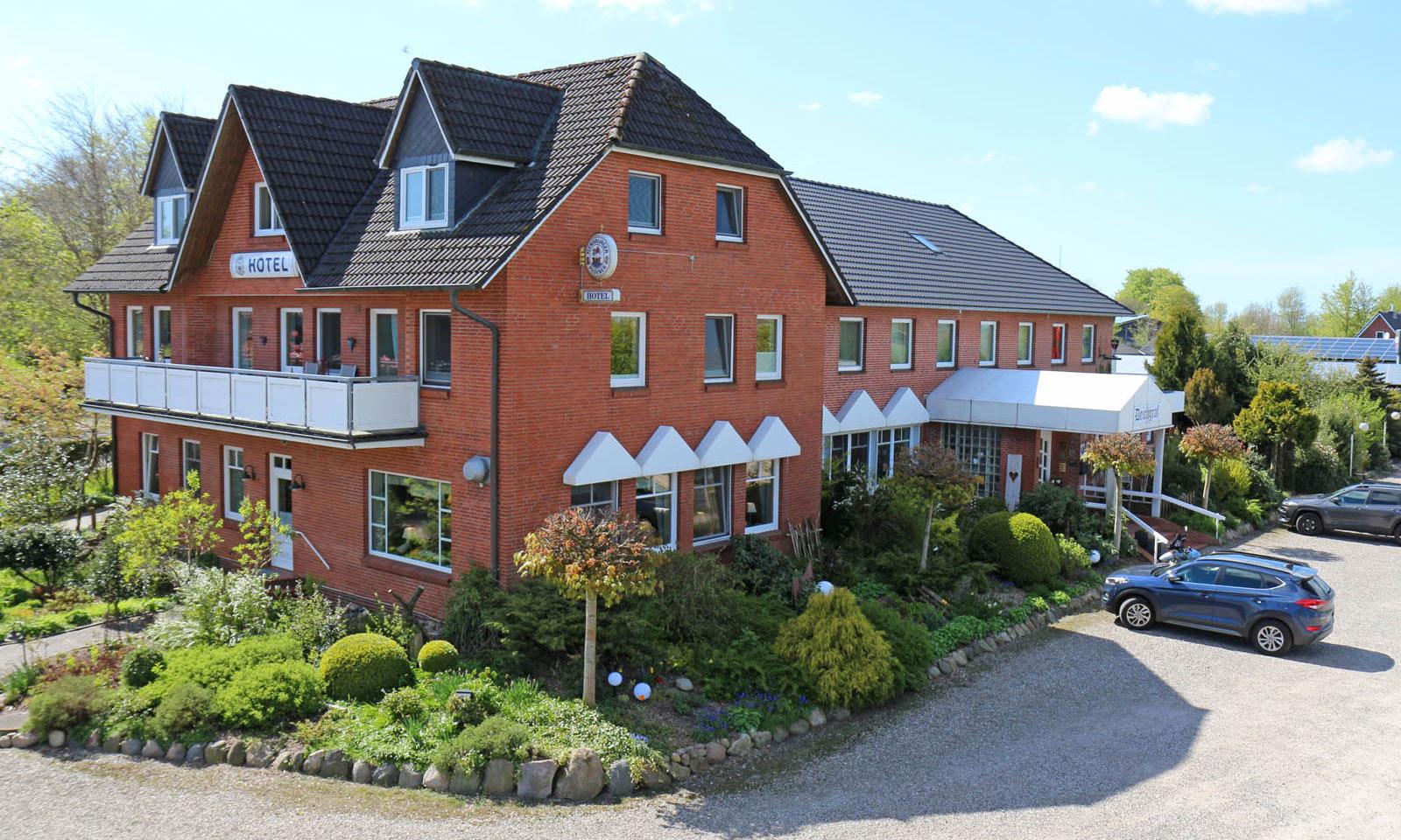 Hotel & Restaurant Deichgraf