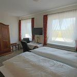 Hotel Deichgraf - Zimmer